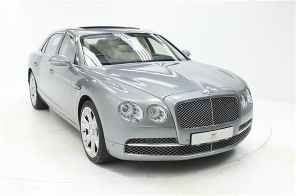 Large image for the Bentley Flying Spur