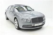 Used Bentley Flying Spur