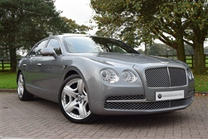 Large image for the Used Bentley Flying Spur