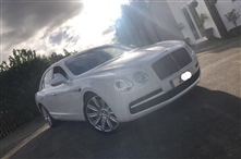 Used Bentley Flying Spur