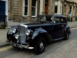 Large image for the Used Bentley Mark VI
