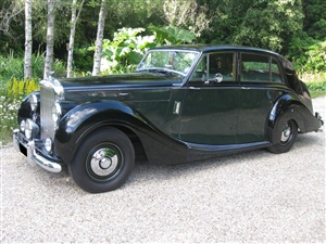 Large image for the Used Bentley MK VI
