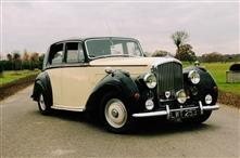 Used Bentley MKVI