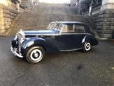 Used Bentley R-Type