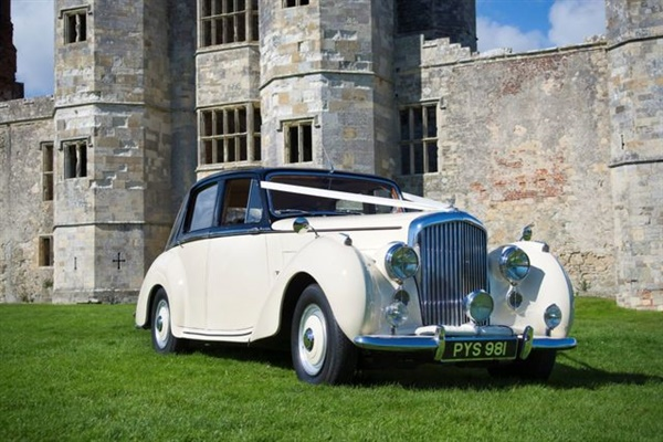 Large image for the Used Bentley R Type