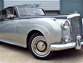 Used Bentley S1