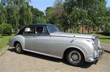 Bentley Series II