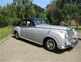 Used Bentley Series II