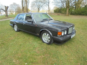 Large image for the Used Bentley TURBO