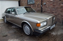 Used Bentley Turbo R
