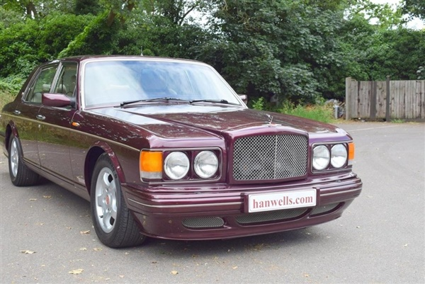 Large image for the Used Bentley Turbo RT