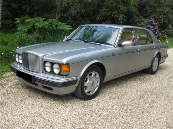 Large image for the Used Bentley Turbo RL LWB