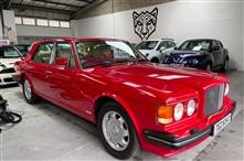 Used Bentley Turbo R