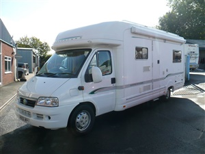 Large image for the Used Bessacarr E790
