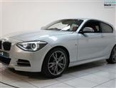 Used BMW 1 Series