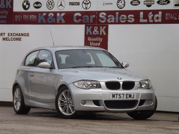 Large image for the Used BMW 1 Series