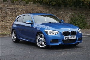 Large image for the Used BMW 118d