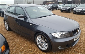 Large image for the Used BMW 120d