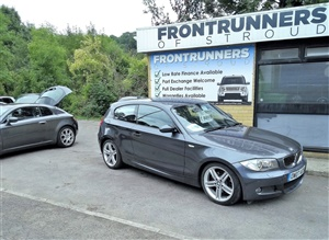 Large image for the Used BMW 130i