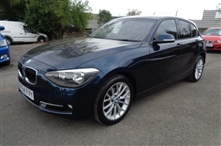 Used BMW 1 Series