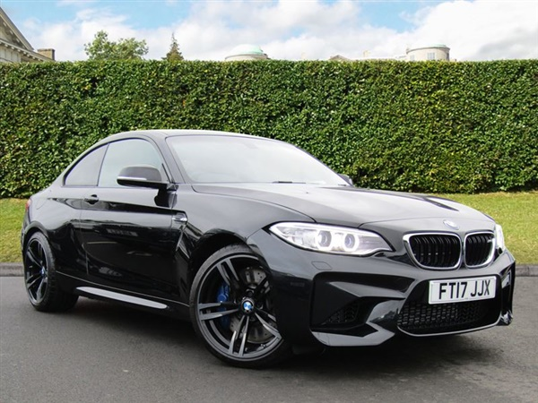 Large image for the Used BMW M2