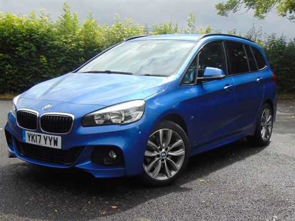 Large image for the Used BMW 2 Series