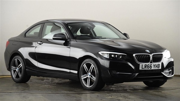 Large image for the BMW 2 Series