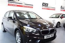 BMW 2 Series