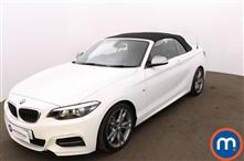 Used BMW 2 Series