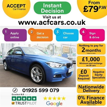 Large image for the BMW 3 Series