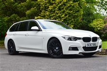 Used BMW 3 Series