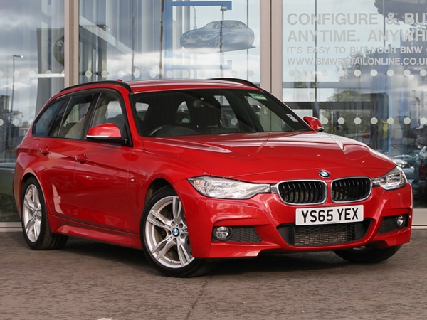 Large image for the Used BMW 3 Series