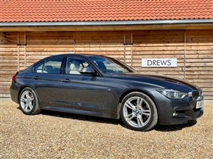 Large image for the Used BMW 330d