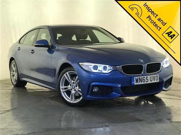 Large image for the BMW 4 Series