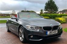 Used BMW 4 Series