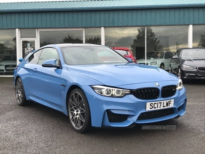 Large image for the Used BMW M4