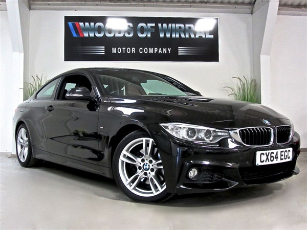 Large image for the Used BMW 4 SERIES