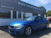 Used BMW 4 Series