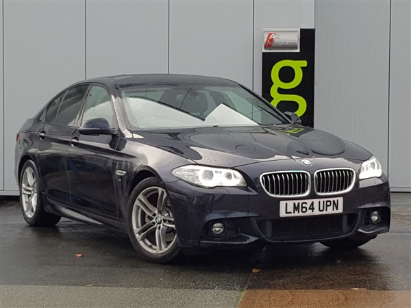 Large image for the Used BMW 5 Series