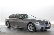 Used BMW 5 Series