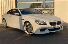 Used BMW 6 Series
