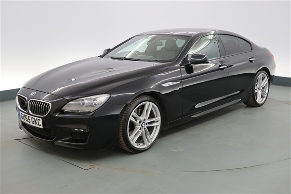 Large image for the BMW 6 Series