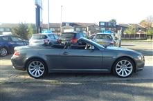 Used BMW 6 Series