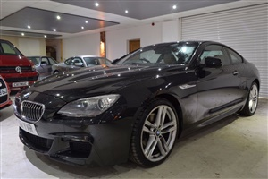 Large image for the Used BMW 640d