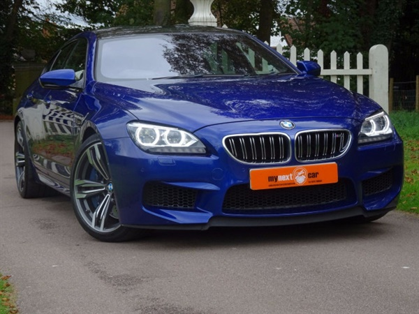Large image for the Used BMW M6