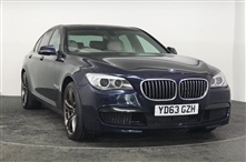 Used BMW 7 Series