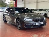 Used BMW 7 Series