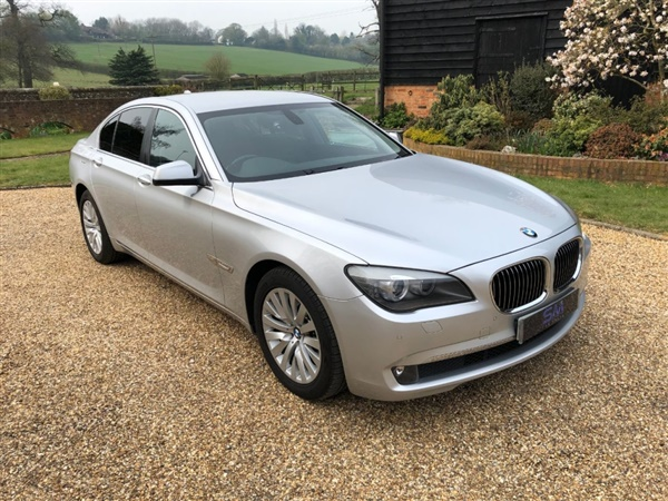 Large image for the BMW 7 Series