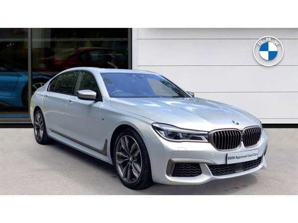 Large image for the Used BMW 7 Series