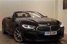 Used BMW 8 Series
